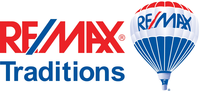 RE/MAX Traditions Logo
