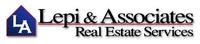 Lepi & Assoc. Logo