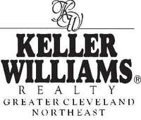 Keller Williams Greater Cleveland Northeast Logo