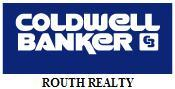 Coldwell Banker Routh Realty Logo