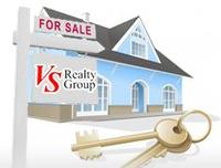 V. S. Realty Group, LLC Logo