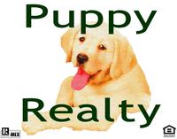 Puppy Realty Logo