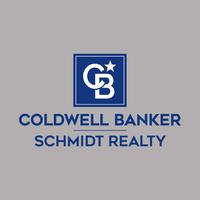 Coldwell Banker Schmidt Realty Logo