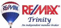 RE/MAX Trinity Logo