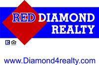 Red Diamond Realty Logo