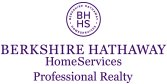 BHHS Professional Realty Logo