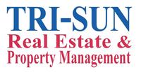 Tri Sun Real Estate Logo