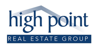 High Point Real Estate Group Logo