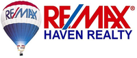 RE/MAX Haven Realty Logo