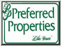 Preferred Properties Logo