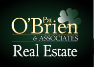 Pat O'Brien & Associates Logo