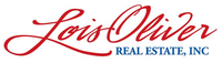 LOIS OLIVER REAL ESTATE Logo