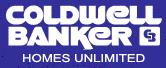 Coldwell Banker Homes Unlimited Logo