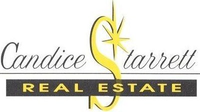 Candice Starrett Real Estate, LLC Logo
