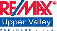 RE/MAX Upper Valley Logo