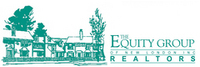 Equity Group Real Estate Broker Inc. Logo