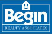 Begin Realty Associates Logo