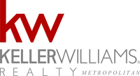 Keller Williams Realty Metropolitan Logo