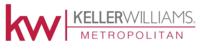 Keller Williams Realty-Metropolitan Logo