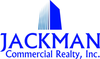 Jackman Commercial Realty, Inc. Logo