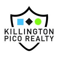 Killington Pico Realty Logo