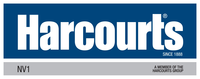 Harcourts NV1 Realty Logo