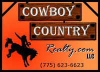 Cowboy Country Realty, LLC Logo