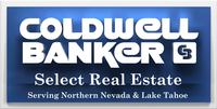 Coldwell Banker Select Fernley Logo