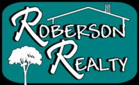 Roberson Realty Logo