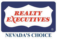 Realty Execs NV's Choice CV Logo