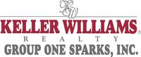 Keller Williams Group One-Spar Logo