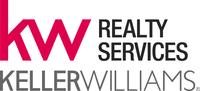 KELLER WILLIAMS REALTY SERVICES Logo