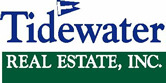 TIDEWATER REAL ESTATE, INC Logo