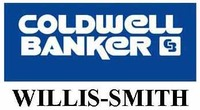 COLDWELL BANKER WILLIS SMITH - ORIENTAL Logo