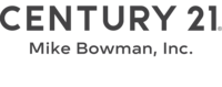 Century 21 Mike Bowman, Inc. Logo