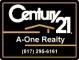 Century 21 A-One Realty Logo