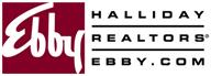 Ebby Halliday, REALTORS/FM Logo