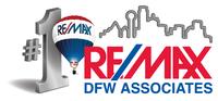 RE/MAX DFW Associates Logo