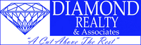 Diamond Realty & Associates Logo