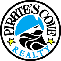 Pirate's Cove Realty Logo
