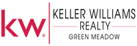 Keller Williams-Green Meadow Logo