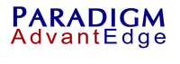 Paradigm AdvantEdge Realty Logo