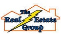 The Real Estate Group LLC Logo