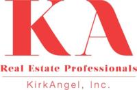 KirkAngel, Inc. Logo