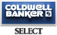Coldwell Banker Select Logo