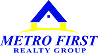 Metro First Realty Group Logo