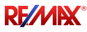 RE/MAX Metro Group Properties Logo