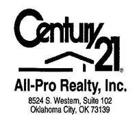 C21/All Pro Realty, Inc Logo