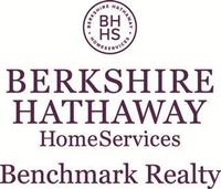 Berkshire Hathaway-Benchmark Logo
