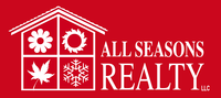 All Seasons Realty, LLC Logo